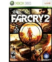 XBox 360 hry | Far Cry 2