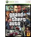 XBox 360 hry | Grand theft Auto IV