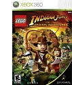 XBox 360 hry | Indiana Jones