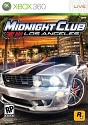 XBox 360 hry | Midnight Club Los Angeles